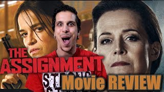 The Assignment - Movie REVIEW