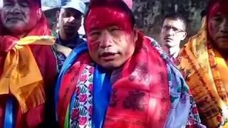 रोल्पाबाट विजयी भएपछि वर्षमान पुनले के भने ? (भिडियो)