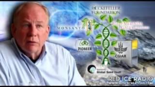 Red Ice Radio--William Engdahl--Doomsday Food The Business of Eugenics