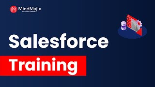 Basic Concepts of Salesforce | Salesforce Training Online