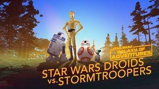 Episode 2.07 Star Wars Droids (VO)