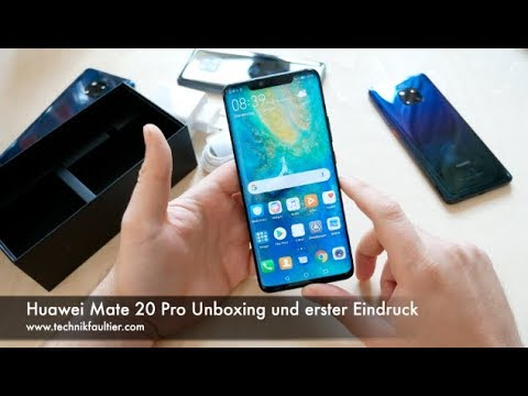 Huawei Mate 20 Pro Twilight Ohne Vertrag Günstig Kaufen