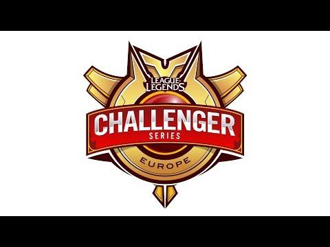EU Challenger Series Playoffs WAR vs. GIA