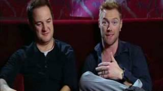 Boyzone - A Tribute to Stephen Gately part 2