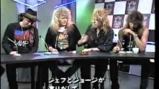 Dokken Interview-Back For The Attack