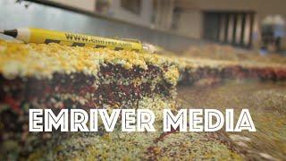 Emriver Modeling Media