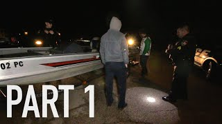 Stolen Bass Boat & Early Spring Fishing -- VLOG #18