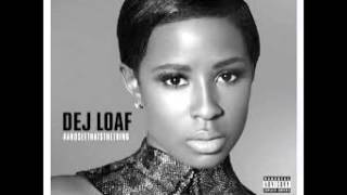 Dej Loaf - Hey There ft. Future (Slowed Down)