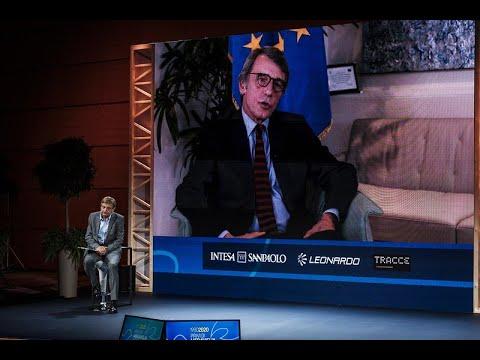 Meeting di Rimini: Una nuova visione per l'Europa