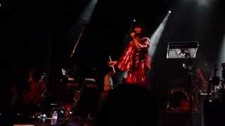 Bat For Lashes - 'Lilies' @ The Regency Ballroom, San Francisco 14 Apr 13