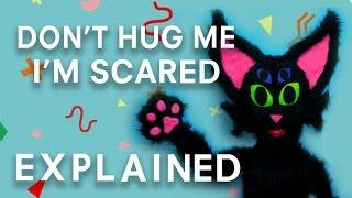 Don't Hug Me I'm Scared: Explained [Full Series]