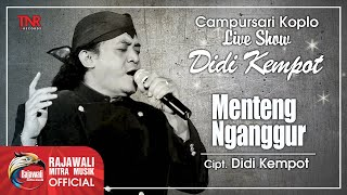Download lagu Didi Kempot Menteng Nganggur Mp3