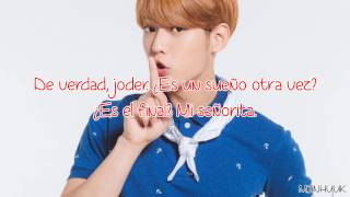 Boring (Send A Poke To Me)   BTOB   Sub Español
