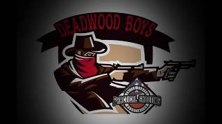 Deadwood Boys Night Match