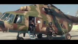 Main fauji Pakistan Da   ISPR New Song 2016 Mazher Rahi