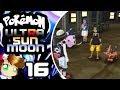 """Download Video """"Vahşi Batı"""" Pokemon Ultra Sun & Ultra Moon Türkçe b/CaptainFlygon Bölüm 16"""