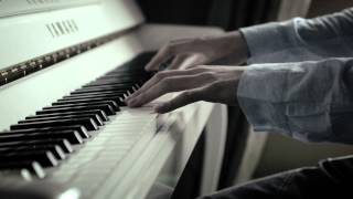 The Incredible Hulk - The Lonely Man  Piano