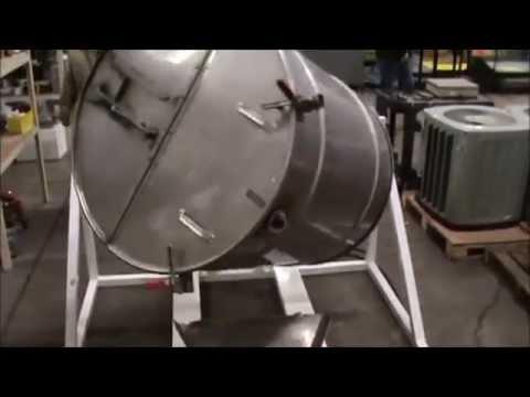 Drum Mixers at Best Price in India