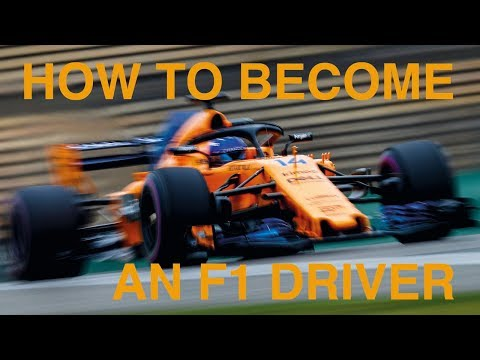 How to Make it to the Top, with McLaren's Zak Brown
