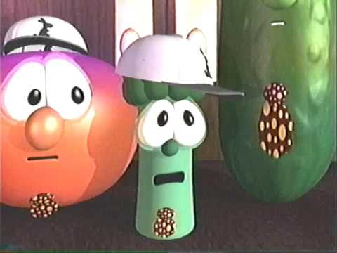 VeggieTales -