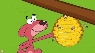 Rat-A-Tat |'Doggy Don Vs Honey Bee Army #Cartoons Compilation'| Chotoonz Kids Funny Cartoon Videos