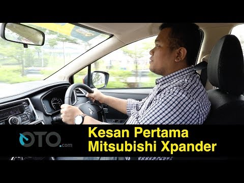 GIIAS 2017: Kesan Pertama Mitsubishi Xpander I OTO.com