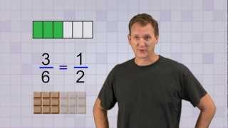 Math Antics - Simplifying Fractions