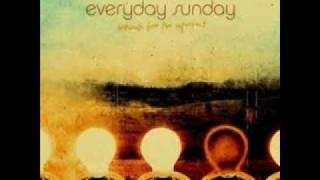Everyday Sunday - I won't give up (w/ LYRICS)