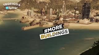 VideoImage1 Tropico 6 - Spitter