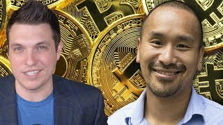 The FUTURE of Bitcoin and Cryptocurrency with Jimmy Song