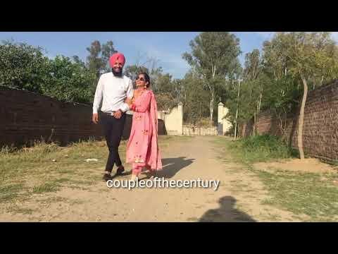Trending Nakhra(Full Video)| Amrit Maan ft Ginni Kapoor |Coupleofthecentury |
