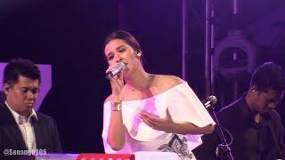Raisa - Keep Being You @ Prambanan Jazz 2017 [HD]