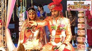 Meghna & Kunal WEDDING CEREMONY | एक शृंगार स्वाभिमान | Ek Shringaar Swabhimaan