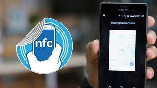 Detrás de las Apps: El NFC y sus usos