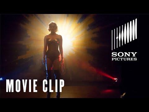 Professor Marston & the Wonder Women Clip 'Wonder Woman Costume'