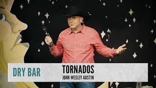 Bad Tornado Advice. John Wesley Austin