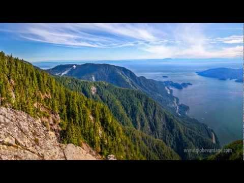 Video Best Hiking Trails in Vancouver: Howe Sound Crest Trail