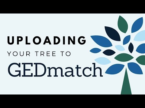 Download Gedmatch Vs Ancestry Dna Results Gedmatch Help Video 3GP