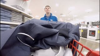 """University of Memphis  and JCPenney Partner for """"Suit Yourself"""" Program"""