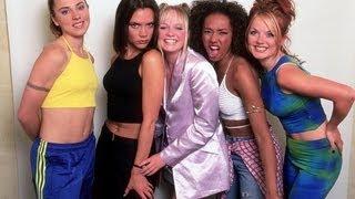 Spice Girls Something Kinda Funny