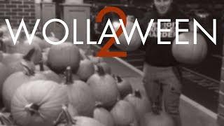 WOLLASTON WEDNESDAY #25: WOLLAWEEN 2