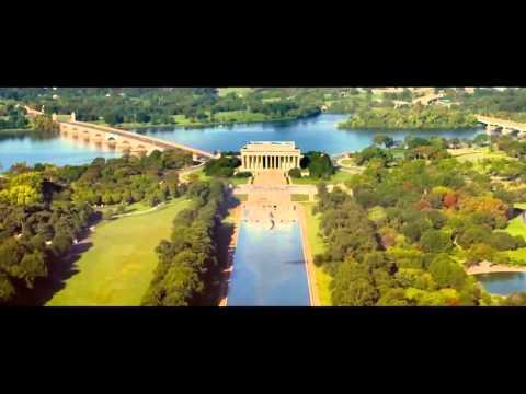 Phim Nhà Trắng Thất Thủ Full HD _  Trailer 2013