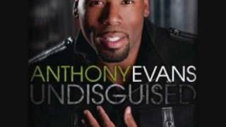 anthony evans - love is
