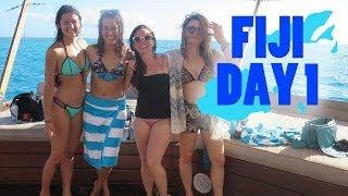 Meet The Girls In Fiji