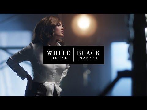 White House Black Market Commercial for White House Black Market The Iconic White Shirt (2014) (Television Commercial)