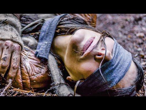 BIRD BOX Trailer (2018) Sandra Bullock