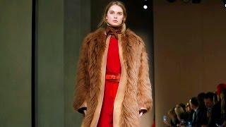 Agnona | Fall Winter 2017/2018 Full Fashion Show | Exclusive