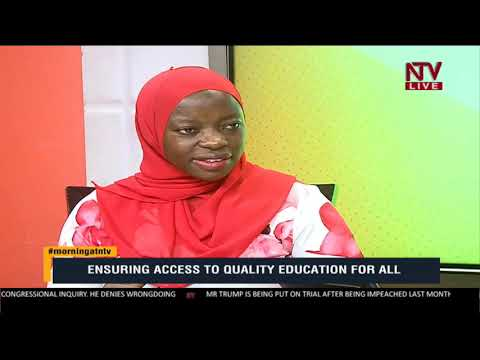 TAKE NOTE: What can be done to ensure quality education for all?