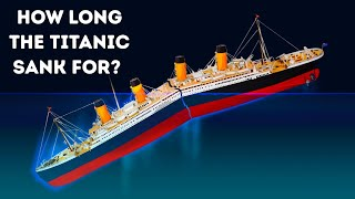 10+ Little-Known Facts Prove the Titanic Had No Chance