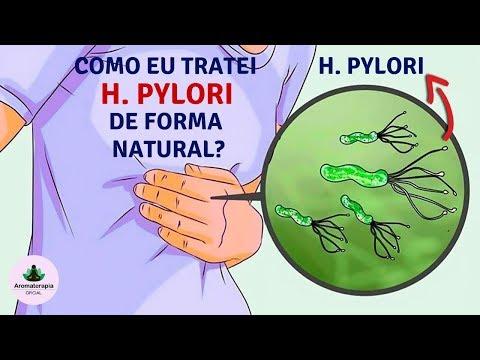 Como Eu Tratei H. Pylori de Forma Natural com Oleo Essencial de Organo   Aromaterapia Oficial